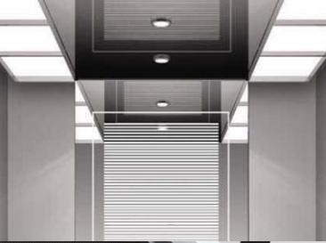 北京商务客梯