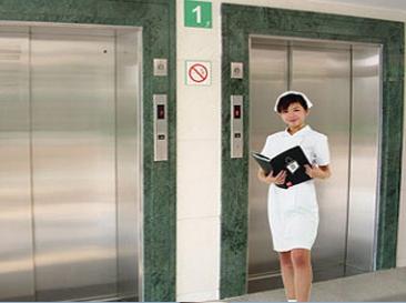 广州医用电梯